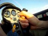 Planeur aérodrome Clarac (65)