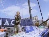 Teaser MACIF pour le Vendée Globe 2012