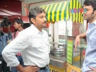 My Next Movie With Prabhas Will Cross Maghadeera - Rajamouli