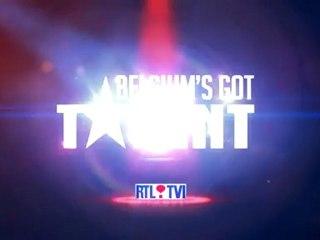 Belgium's Got Talent - Tous les lundi à 20h20 sur RTL TVI