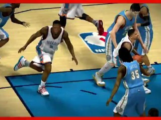 Official Trailer de NBA 2K13
