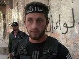 Syrie: guerre de position dans la vieille ville d'Alep
