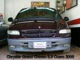 Chrysler Grand Carvan 3 3 Vendo Charliebrokers com