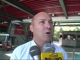 Fuori Orario: Italo-Spagnolo e un nuovo treno. Presentata la 20a stagione