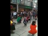 Anastasia's Freestyle Hip Hop 2012