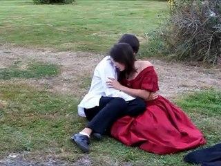 Présentation Roméo et Juliette - sept 2012