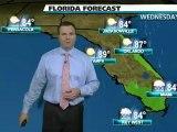 Florida Vacation Forecast - 09/10/2012