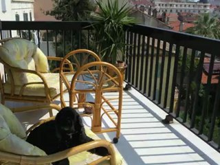 Appartement à vendre 4 pièces Cannes Centre (06400) - vue mer - 85m2