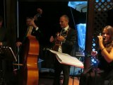 Studio Events @ villa Fattorusso - Quartetto in jazz