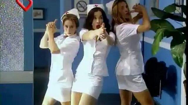 Sos Mi Vida, enfermeras sexys