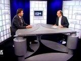 Le Talk  : Édouard Courtial
