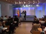 Noticias en Libertad 21:00 horas - 01/10/09