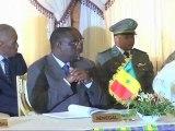DISCOURS - Faure GNASSINGBÉ - Togo
