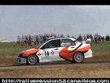 Rallye des Hautes-Côtes 2012