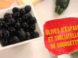 Saveurs d'olives ! Saveurs d'Espagne ! Un dîner entre filles à organiser