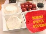 Saveurs d'olives ! Saveurs d'Espagne ! Des enfants à amuser et régaler