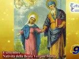 Totus Tuus | Natività della Beata Vergine Maria