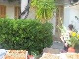 Soirée tropicale au collège international de Cannes
