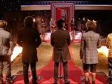 11-03-2012 21 Puntata Candidati alla seconda eliminazione, la scelta di Ilenia