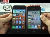 apple iphone 5_ Real Goophone I5 LTE HANDS ON VS Goophone Y5