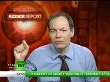 Keiser Report: Dangerous Species of Bankers (E240)