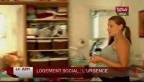 LE 22H,Invités: Marie-Noëlle Lienemann, Henri Guaino et Philippe Dallier