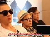 BIGBANG - 2011 L&H Ment  part 1 (Turkish Sub)
