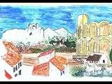 Arles villa 145m² 5 chambres avec garage terrain cloturé 259 000€