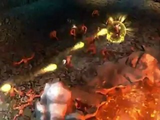 Trailer Coopération de Realms of Ancient War