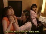 Densha Otoko ♥Capitulo 05/12 subtitulado español