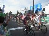 arrivée grand prix d'isbergues 2012