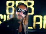 Bob Sinclar feat. Pitbull, Dragonfly & Fatman Scoop - Rock the Boat (Official Music Video)