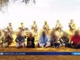 Otages du Sahel : la maman de Pierre Legrand s'exprime