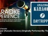 Amazing Karaoke - Daytripper (Karaoke Version) - Originally Performed By The Beatles