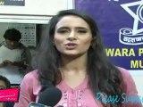 Mahi Khanduri On  Her Role in 'Dee Saturday Night'