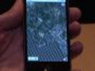 iPhone 5 Maps demo