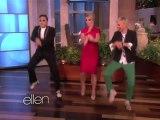 """Top 5 : Britney Spears se met à la danse """"Gangnam style"""""""