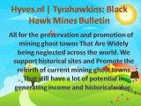 Black Hawk Mines Bulletin Blogspot - Hyves.nl | Capzles