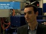 Nouvelles mobilités - Le top des bancs d'essais moteur électrique et batterie par AVL