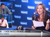 EXTRAIT - Le duo Marc Lavoine et Camille Chamoux