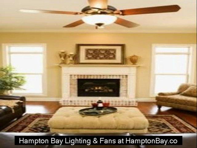 hampton bay ceiling fans parts