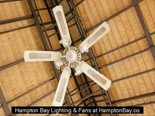hampton bay lighting parts