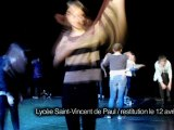 Compilation Ateliers Théâtre MGI 2011-2012