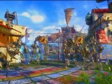 Enslaved : Odyssey to the West [5] - L'éolienne