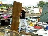 Sucy-en-Brie : 800 Roms en voie d'expulsion
