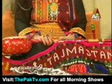 A Morning With Farah - 13th September 2012 - Part 1/3