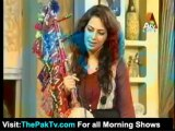 A Morning With Farah - 13th September 2012 - Part 2/3