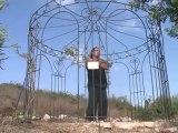 Un Juif israélien chez les derviches tourneurs