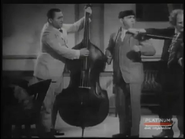The Three Stooges episode 15 (Disorder in the Court) 1936 full video - YouTube