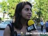 Sokak Röportajları - Eşcinsellik yasaklansın mı?